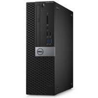 Dell OptiPlex 5050 SFF 7th Gen 3.4GHz Core i5-7500 8GB Ram 500GB HDD Windows 10 Pro